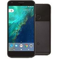 Google Pixel Quite Black 128 GB - Mobilný telefón