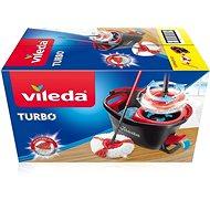 VILEDA Easy Wring & Clean TURBO  + Ajax - Mop