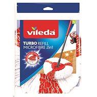 VILEDA Easy wring and Clean TURBO - náhrada - Náhrada pre mop