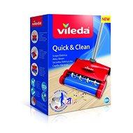 VILEDA Quick & Clean zmeták (Esweeper III) - Zmeták
