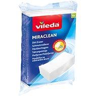 VILEDA Miraclean hubka (4 ks) - Umývacia hubka
