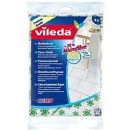 VILEDA Podlahová handra + 30 % MF 1 ks - Handra na podlahu