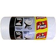 FINO Color 10 l, 50 ks - Vrecia na odpadky