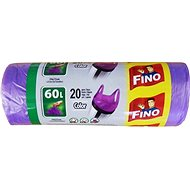 FINO Color 60 l, 20 ks - Vrecia na odpadky