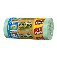 FINO Eko Natura 35 l, 30 ks - Vrecia na odpadky