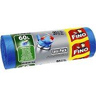 FINO Easy pack 60 l, 20 ks - Vrecia na odpadky