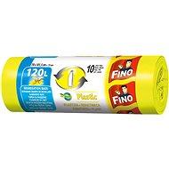 FINO Segragation Plastic 120 l, 10 ks - Vrecia na odpadky