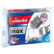 VILEDA Inox hubka 2 ks - Hubka