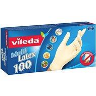 VILEDA Multi Latex 100 M/L - Pracovné rukavice