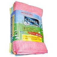 CLANAX Towel Švédska utierka 40 × 40 5 ks - Handrička
