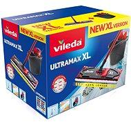 VILEDA Ultramax XL set Box Microfibre 2 v 1 - Mop