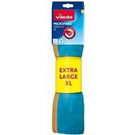 VILEDA Mikrohandrička Colors XL (4 ks)