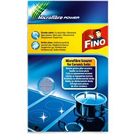 Umývacia hubka FINO Hubka na sklokeramické dosky