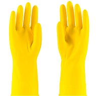 TORO upratovacie rukavice veľ. M - Gumené rukavice