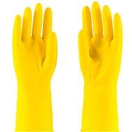 TORO upratovacie rukavice veľ. L - Gumené rukavice