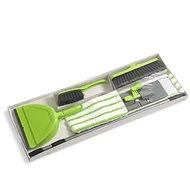 SPONTEX Söke Floor Cleaning Set Green - Cleaning Set