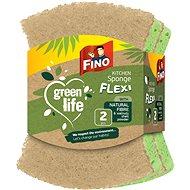FINO Green Life Flexi Sponge 2 Pcs