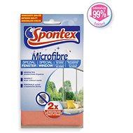 SPONTEX Microfibre Window - Cloth