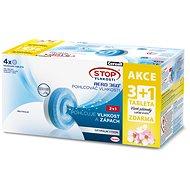 CERESIT STOP vlhkosti AERO 360° náhradné tablety s vôňou prírody 4× 450 g - Pohlcovač vlhkosti