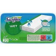 SWIFFER Sweeper čistiace obrúsky 20 ks - Návlek na mop
