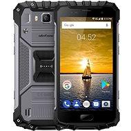 UleFone Armor 2 DS Grey - Mobilný telefón