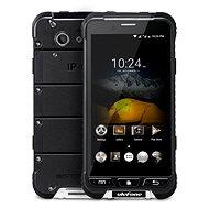 Ulefone Armor Dual SIM Black - Mobilný telefón