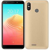UleFone S9 Pro zlatá - Mobilný telefón