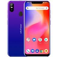 UleFone S10 Pro modrá - Mobilný telefón