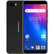 UleFone S1 čierna - Mobilný telefón