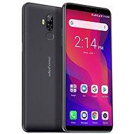 UleFone Power 3L čierna - Mobilný telefón