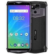 UleFone Power 5S čierna - Mobilný telefón