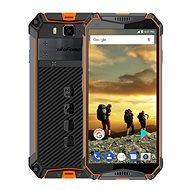 UleFone Armor 3 oranžový - Mobilný telefón
