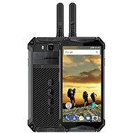 UleFone Armor 3T čierny - Mobilný telefón