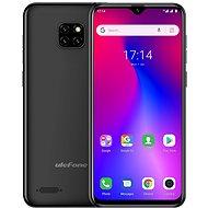 UleFone Note 7 čierna