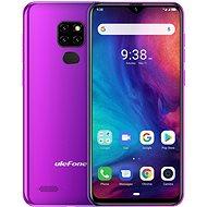 Ulefone Note 7P fialová - Mobilný telefón