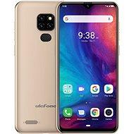 Ulefone Note 7P zlatá - Mobilný telefón