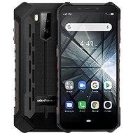 UleFone Armor X5 čierna - Mobilný telefón