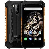 UleFone Armor X5 oranžová - Mobilný telefón