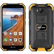 UleFone Armor X6 oranžový - Mobilný telefón