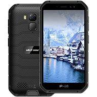 UleFone Armor X7 čierny - Mobilný telefón