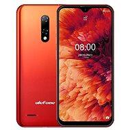 UleFone Note 8P Dual SIM oranžový - Mobilný telefón