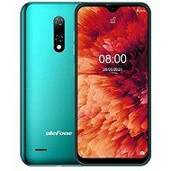 UleFone Note 8P Dual SIM zelený - Mobilný telefón