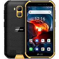 UleFone Armor X7 PRO Dual SIM oranžový - Mobilný telefón
