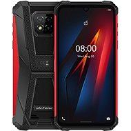 UleFone Armor 8 červený - Mobilný telefón