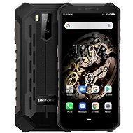 UleFone Armor X5 PRO čierny
