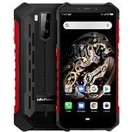 UleFone Armor X5 PRO červený - Mobilný telefón