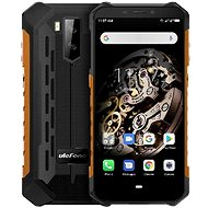 UleFone Armor X5 PRO oranžový - Mobilný telefón