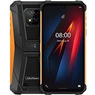 UleFone Armor 8 PRO oranžový - Mobilný telefón