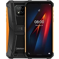UleFone Armor 8 Pro 8 GB/128 GB oranžový