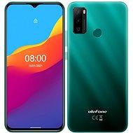 UleFone Note 10 zelený - Mobilný telefón